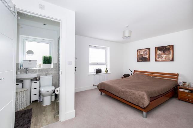 Bedroom 1 of Morris Walk, Pilgrove Way, Cheltenham, Gloucestershire GL51