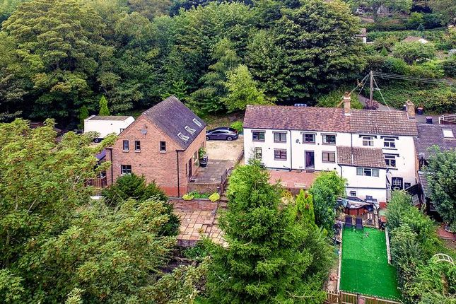 Thumbnail Detached house for sale in 47 Wesley Road, Ironbridge, Telford