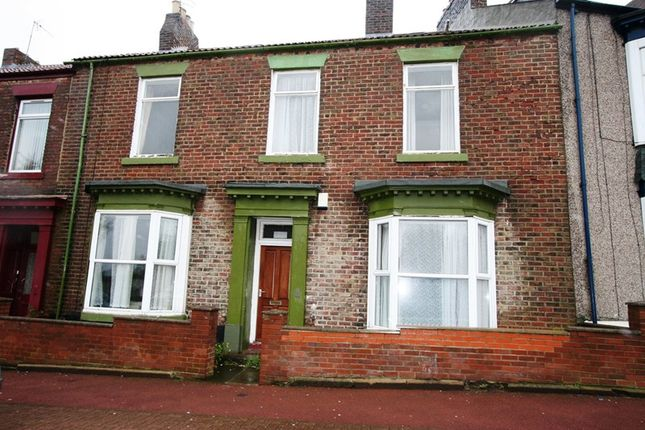 1 bed property to rent in Egerton Street, Hendon, Sunderland