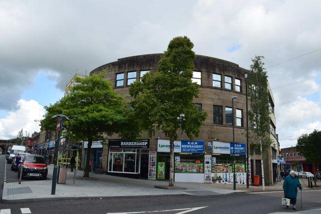 Thumbnail Retail premises for sale in Broadway, Accrington