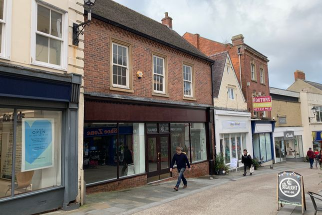 Thumbnail Retail premises to let in High Street, Stroud