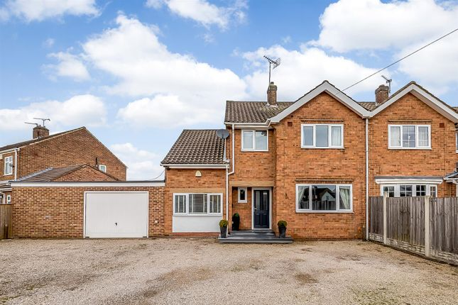 4 bed property for sale in Western Road, Mickleover, Derby DE3
