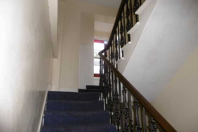 Communal Stairs - View 2