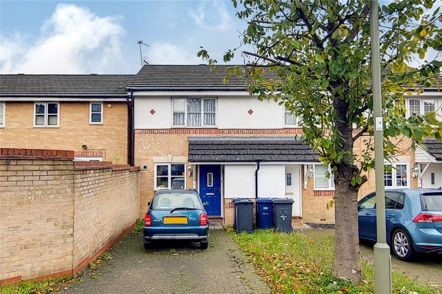 Picture No. 02 of Kirkby Close, Finchley, London N11