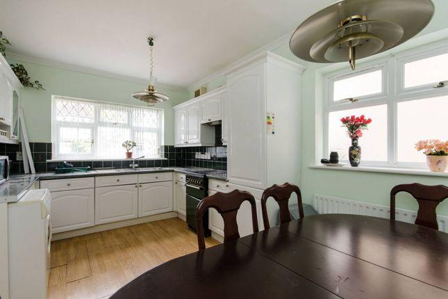 Thumbnail Property for sale in Rosedene Avenue, Streatham Hill