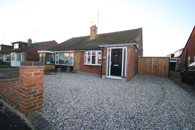 Thumbnail Semi-detached bungalow for sale in Westbury, Ashingdon, Rochford