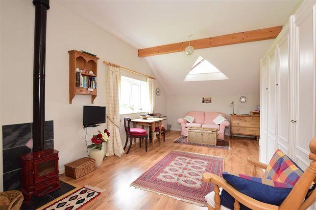Studio / Living Area