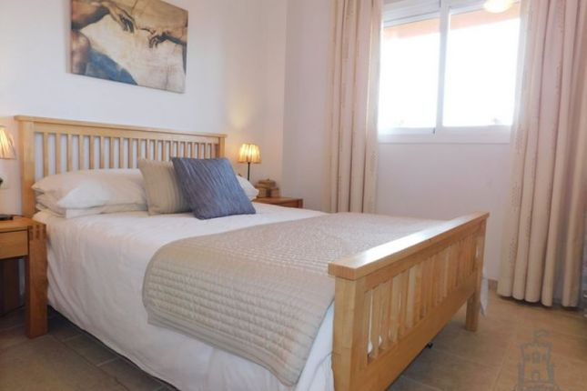 Master Bedroom of Casares Del Sol, Casares Costa, Casares, Málaga, Andalusia, Spain