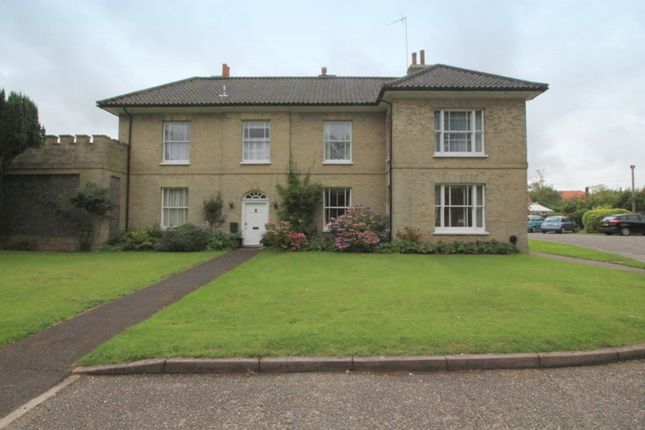 Thumbnail Flat for sale in Station Road, Holt