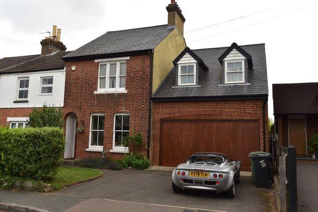 Thumbnail Property to rent in Boughton Lane, Loose, Maidstone