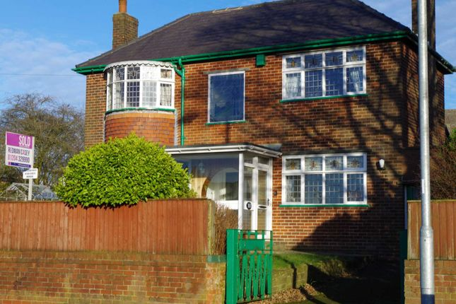 3 bed detached house for sale in Manchester Road, Blackrod, Bolton