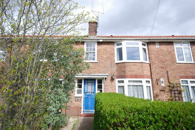 Thumbnail Flat for sale in Lavengro Road, Norwich