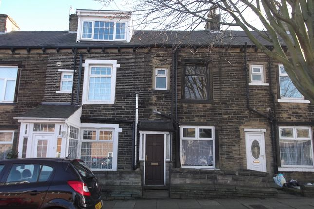 Thumbnail Terraced house to rent in Delamere Street, Bradford