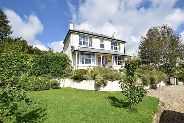 4 bed detached house for sale in Bridge Park, Bridgerule, Holsworthy