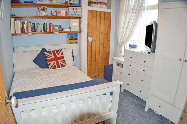 Bedroom 2 of Evelyn Terrace, Port Talbot, Neath Port Talbot. SA13