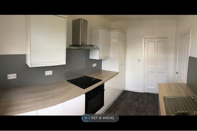 Thumbnail Flat to rent in Cloberhill Road, Glasgow