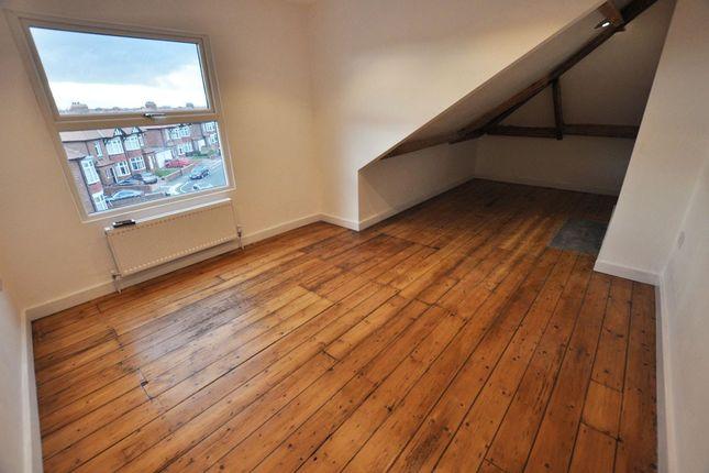 Bedroom 2 of Argyle Street, Tynemouth, North Shields NE30