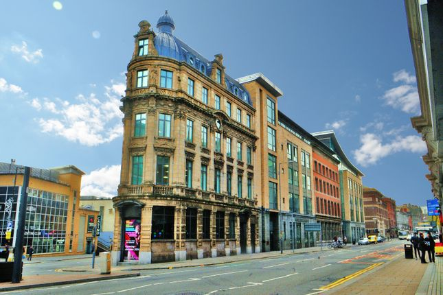 Thumbnail Property for sale in Unit 514, Shankly Hotel, Victoria Street