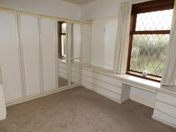 Master Bedroom of Ivy Street, Colne, Lancashire, . BB8