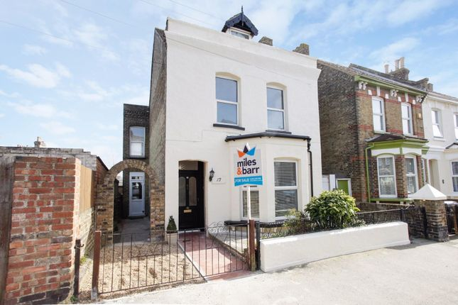 Thumbnail Detached house for sale in Picton Road, Ramsgate