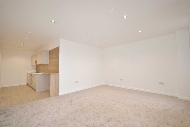 Thumbnail Flat to rent in Sumner House, St. Thomas's Road, Chorley