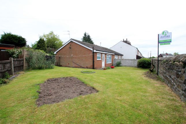 Thumbnail Semi-detached bungalow for sale in Bushey Lane, Rainford, St Helens