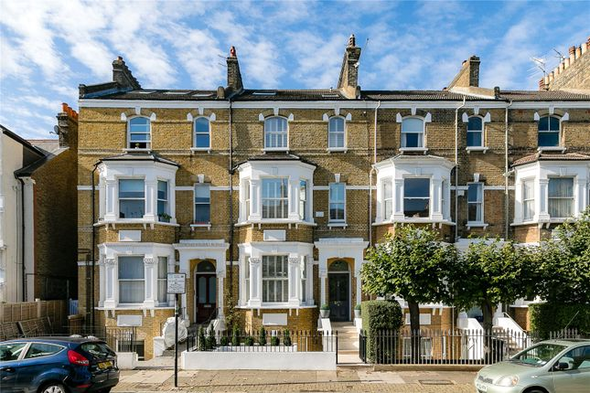 Thumbnail Terraced house for sale in Geraldine Road, Wandsworth, London