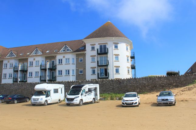 Thumbnail Flat for sale in Royal Sands, Weston-Super-Mare, North Somerset