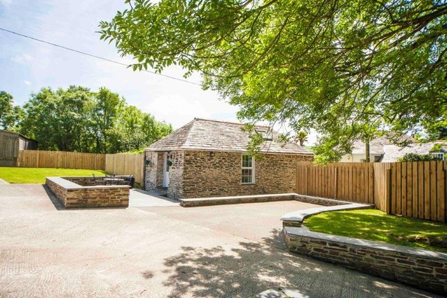 Thumbnail Barn conversion to rent in St Breock, Wadebridge