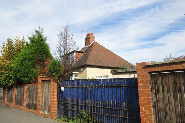 Thumbnail Detached house for sale in Carlton Road, New Normanton, Derby