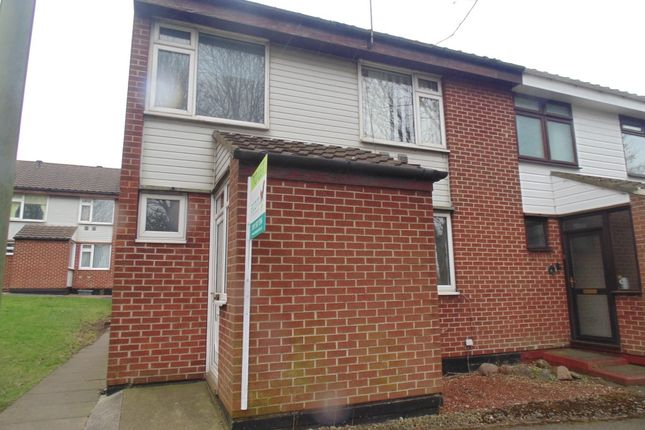 Thumbnail End terrace house to rent in Stafford Place, Peterlee