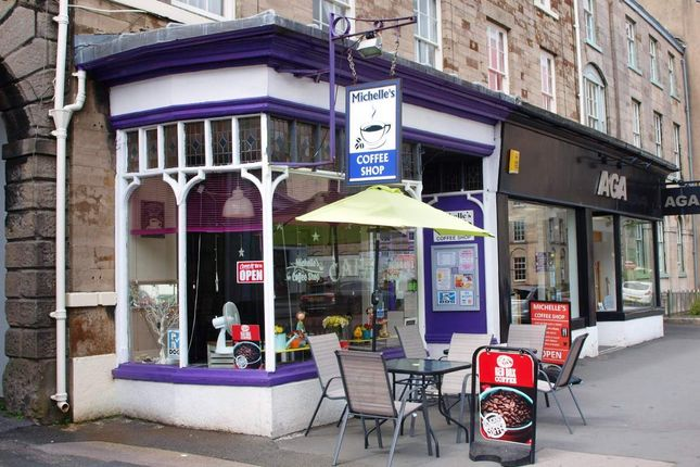 Thumbnail Restaurant/cafe for sale in Kendal