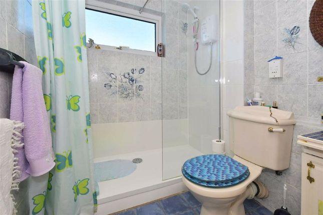 Shower Room of School Close, Leek ST13