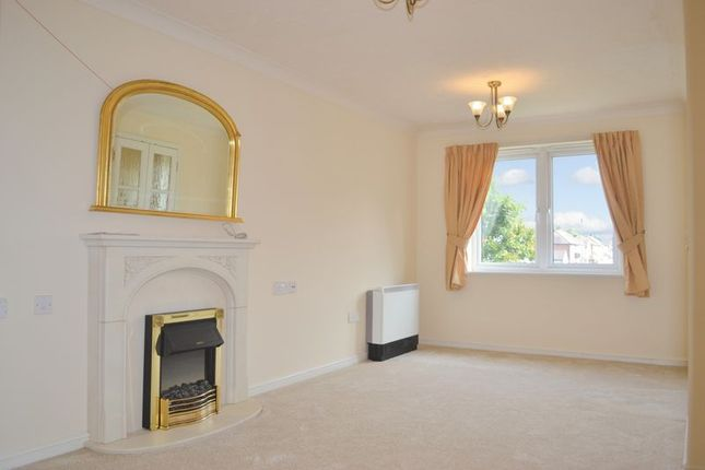 Living Room of Forge Court, Leicester LE7