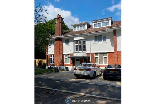 Thumbnail Flat to rent in Nelson Road, Westbourne