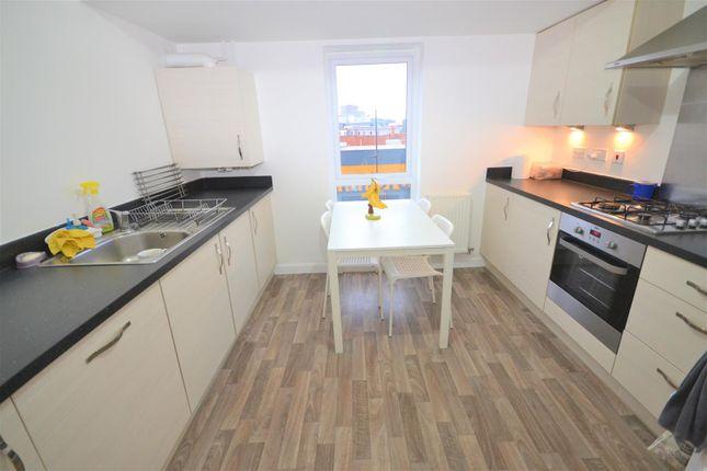 Kitchen of Foleshill Road, Foleshill, Coventry CV1