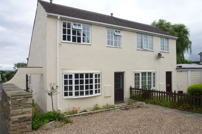 Thumbnail End terrace house to rent in Town End Lane, Lepton, Huddersfield, West Yorkshire