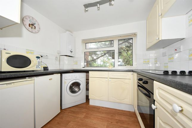 1 bed flat for sale in Humphris Street, Warwick CV34