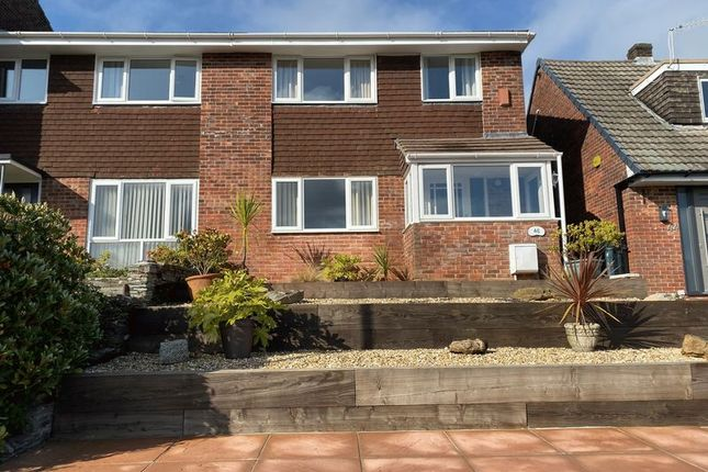 Photo 2 of Speedwell Crescent, Plymouth PL6
