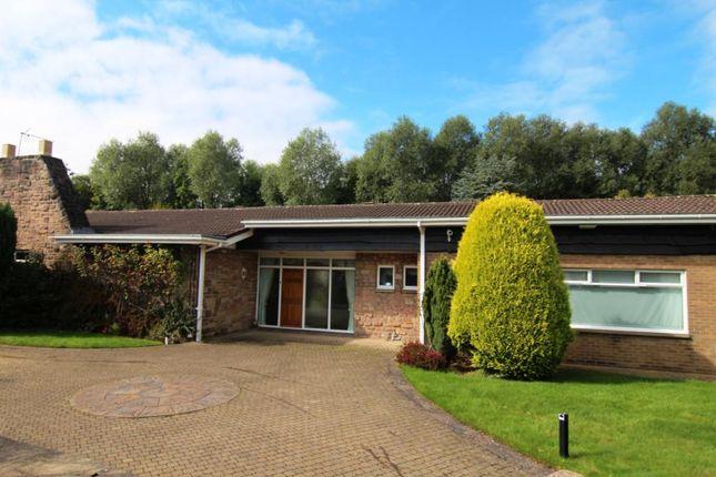 Thumbnail Detached bungalow for sale in Blaidwood Drive, Durham
