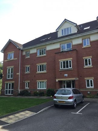 Thumbnail Flat to rent in Cheshire Close, Liverpool, Newton-Le-Willows