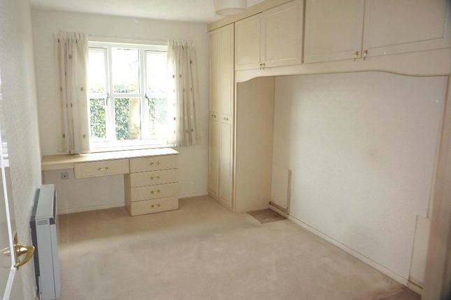 Bedroom of Applegarth Court, Northallerton DL7