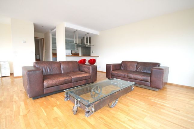 2 bed flat to rent in Ice Wharf, New Wharf Road, Kings Cross