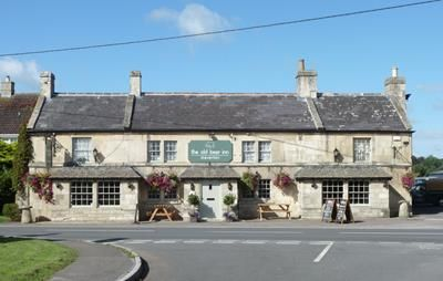 Thumbnail Pub/bar to let in The Old Bear Inn, Staverton, Trowbridge