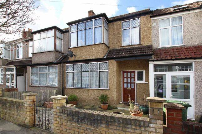 Thumbnail Property for sale in Beckway Road, London