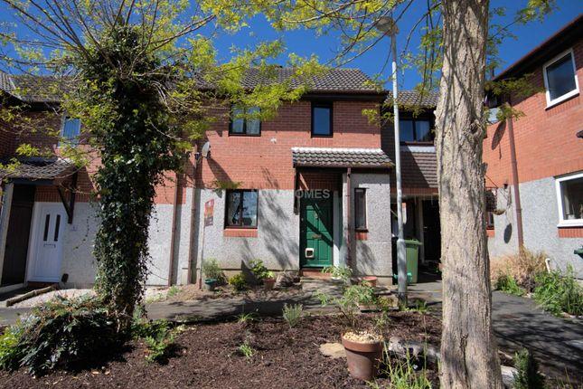 Thumbnail Terraced house for sale in Gurnard Walk, Manorfields