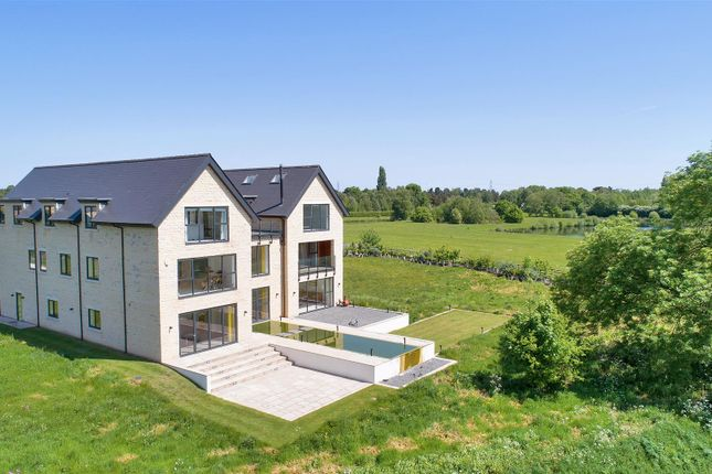 Thumbnail Detached house for sale in The Fairways, Torksey, Lincoln