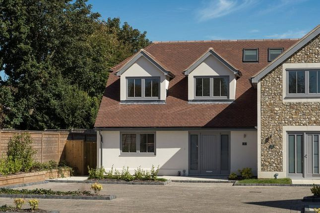Picture No. 13 of Foxholme Close, Summersdale Road, Chichester, West Sussex PO19