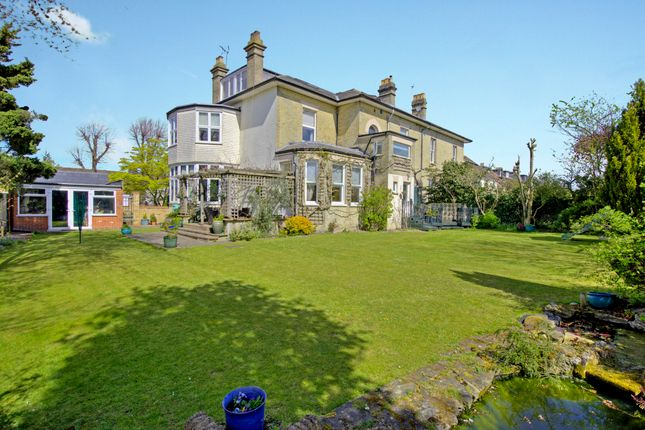 Thumbnail Semi-detached house for sale in Osborne Road, Potters Bar