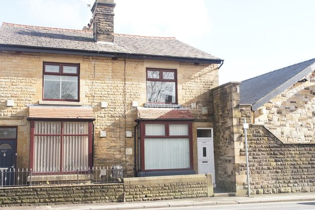 Thumbnail Semi-detached house for sale in St. Helens Road, Bolton, Greater Manchester.